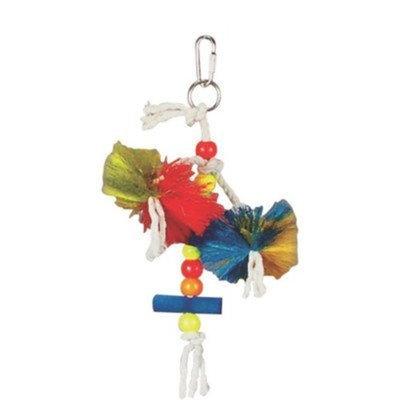 Prevue Hendryx Prevue-Hendryx Tropical Teaser Bahama Mama Bird Toy