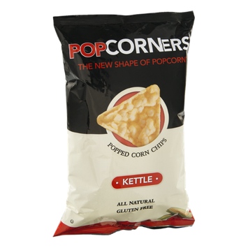 PopCorners Popped Corn Chips Kettle