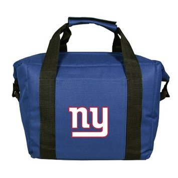 NFL New York Giants Soft Sided Cooler