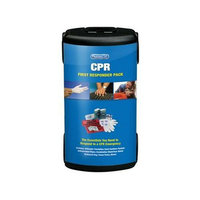 PhysiciansCare Emergency First Aid CPR Kit