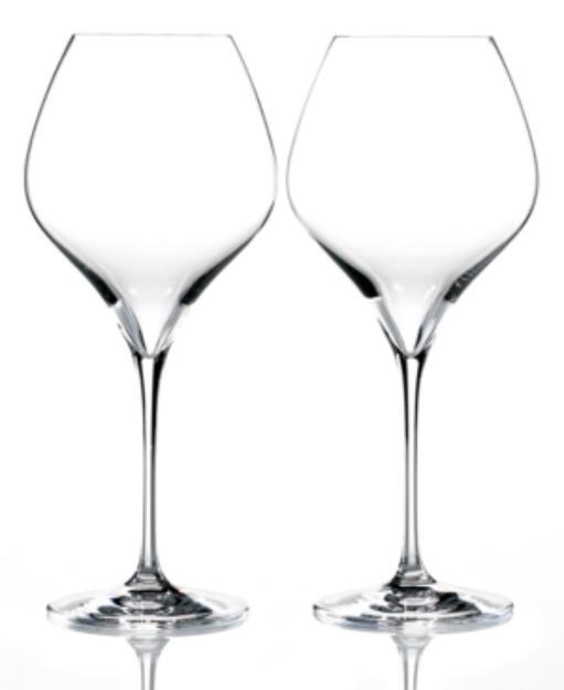 Riedel Wine Glasses, Set of 2 Vitis Riesling