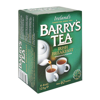 Barry's Bakery Barry's Tea Irish Breakfast Tea