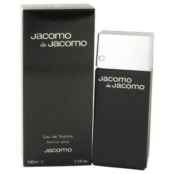 Jacomo De Jacomo By Jacomo Edt Spray 3.4 Oz Men