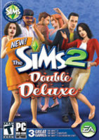 Electronic Arts The Sims 2: Double Deluxe (PC)