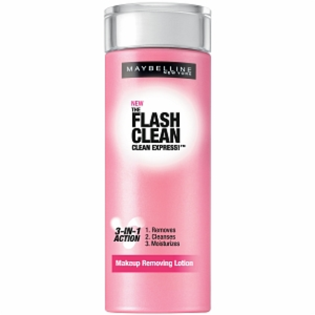 Maybelline Clean Express!™ Makeup Removing Lotion