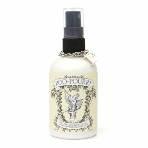 Poo-Pourri Before-You-Go Bathroom Spray