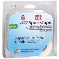 Dome Super Value Pack! SportsTape Cloth Tape