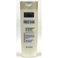 John Frieda® John Frieda Frizz-Ease Straight Ahead Style-Starting Daily Shampoo, 10 Oz (Pack of 3)