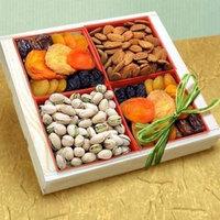 CutieBeauty gb Sweet Harvest Fruit & Nut Tray