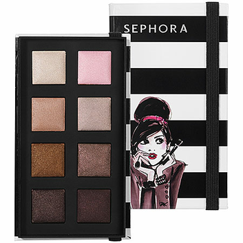SEPHORA COLLECTION Izak Baked Eyeshadow Palette