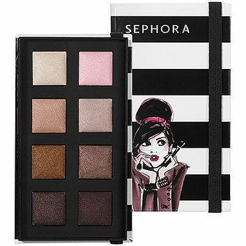 SEPHORA COLLECTION Izak Baked Eyeshadow Palette