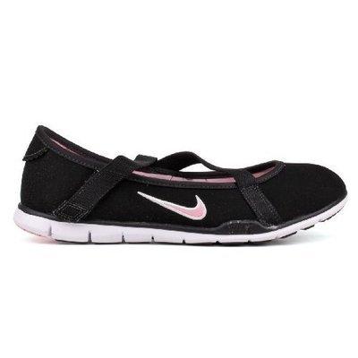 Nike Mary Jane 3 Girl's Slip on Shoes (386758 061), 5.5