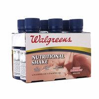 Walgreens Nutritional Shakes Liquid 8 fl oz