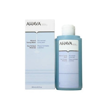 Ahava by Ahava Ahava Mineral Toning Water (Normal to Dry)--/8.4OZ for Women