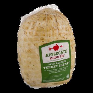 Applegate Naturals Oven Roasted Turkey Breast