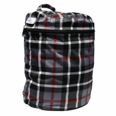 Kanga Care Wet Bag, Dexter Plaid, 1 ea