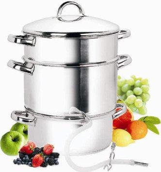 Cook N Home 11 Quart Juicer Steamer Stainless
