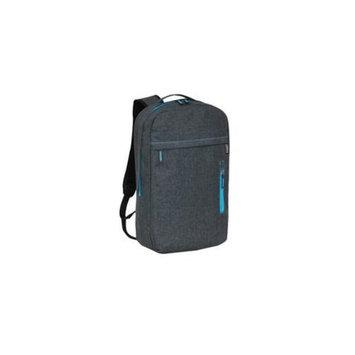 Everest 4045LT-CCA Trendy Lightweight Laptop Backpack - Charcoal