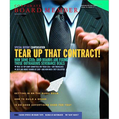 Kmart.com Corporate Board Member Magazine - Kmart.com