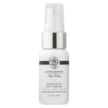 29 by Lydia Mondavi 29 Reserve Blend Eye Cream - 1 oz
