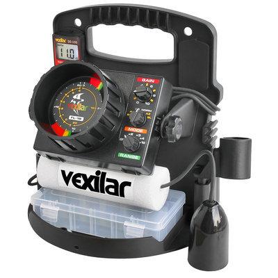 Vexilar Fl-12 Ultrapack 12 Degree Transducer