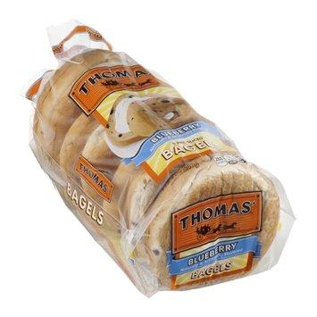 Thomas' Bagels Blueberry
