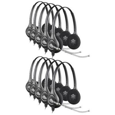 Plantronics Supra Plus HW261-10 HW261 SupraPlus H-Series Binaural