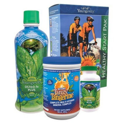 Youngevity HEALTHY START Pak