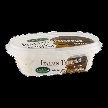 Isola Italian Truffle Butter