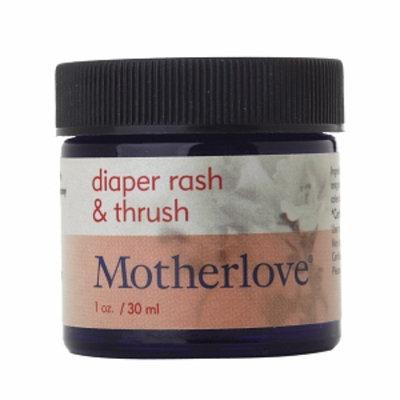 Motherlove Diaper Rash & Thrush