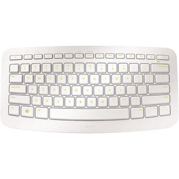 Microsoft Arc Wireless Keyboard, White