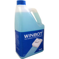 ECOVACS Robotics WINBOT Professional Cleaning Solution Refill, 64 oz