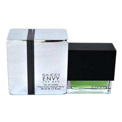 Envy By Gucci For Men. Eau De Toilette Spray 1.7 Ounces