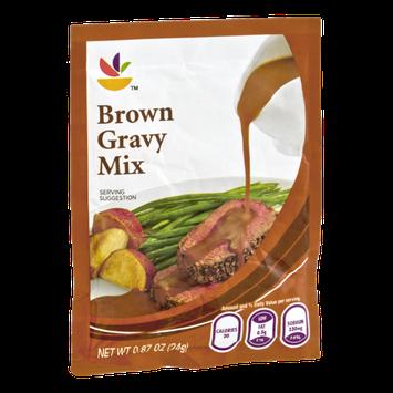 Ahold Brown Gravy Mix