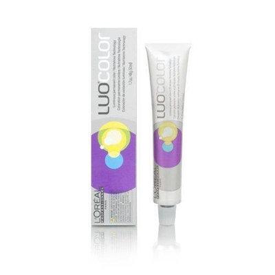 L'Oréal Professionnel LuoColor Luminous Permanent Color in 20 Minutes 4.5 (4Rv)