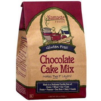 Namaste Foods Cake Mix 6 Pack