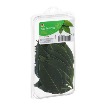 Ahold Bay Leaves - 15-18 CT