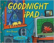 Goodnight iPad Next Generation Parody