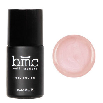 Guangzhou Yushengsha Industrial Co., Ltd BMC Nude Colored Gel Lacquer Polishes - Au Naturel Collection, Kiss My Lips