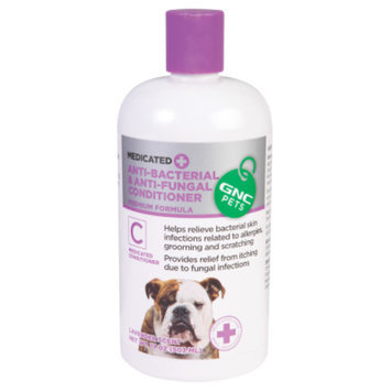 GNC Pets Anti-Bacterial Anti-Fungal Dog Conditioner