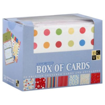 Box Of Cards by Die Cuts With A View