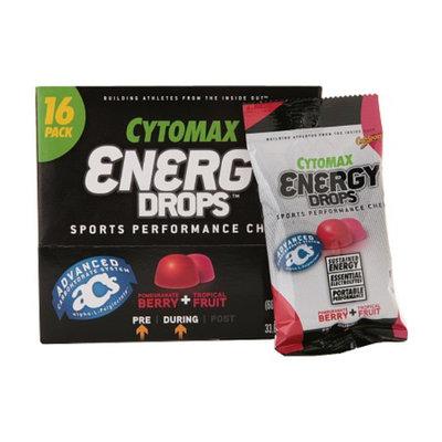 CytoSport Cytomax Energy Drops