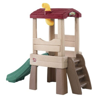 Step 2 Lookout Treehouse Playhouse 57.5