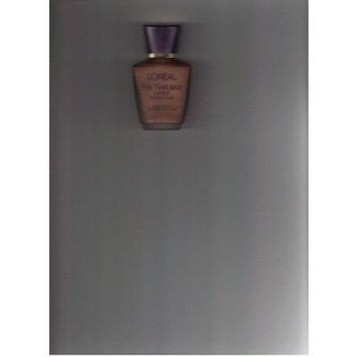 L'Oréal L'Oréal Feel Naturale Makeup, SPF 15, Oil Free, Cappuccino, 1.12 Fl Oz