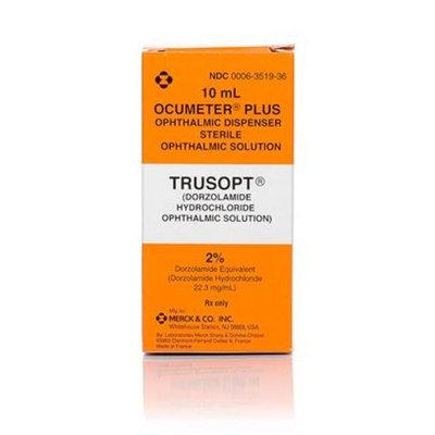 Trusopt 2% Opth. Solution [Options : Trusopt]