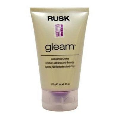 Rusk Gleam Lusterizing Creme 3.5 oz. Creme Unisex