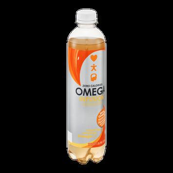 Omega Infusion Enhanced Water Orange
