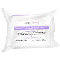 Studio 35 Beauty Makeup Remover Towelettes