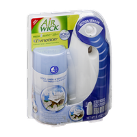 Air Wick FreshMatic Ultra Motion Cool Linen & White Lilac