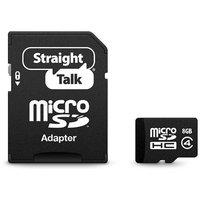 Centon 8GB MSDH C4 Straight Talk